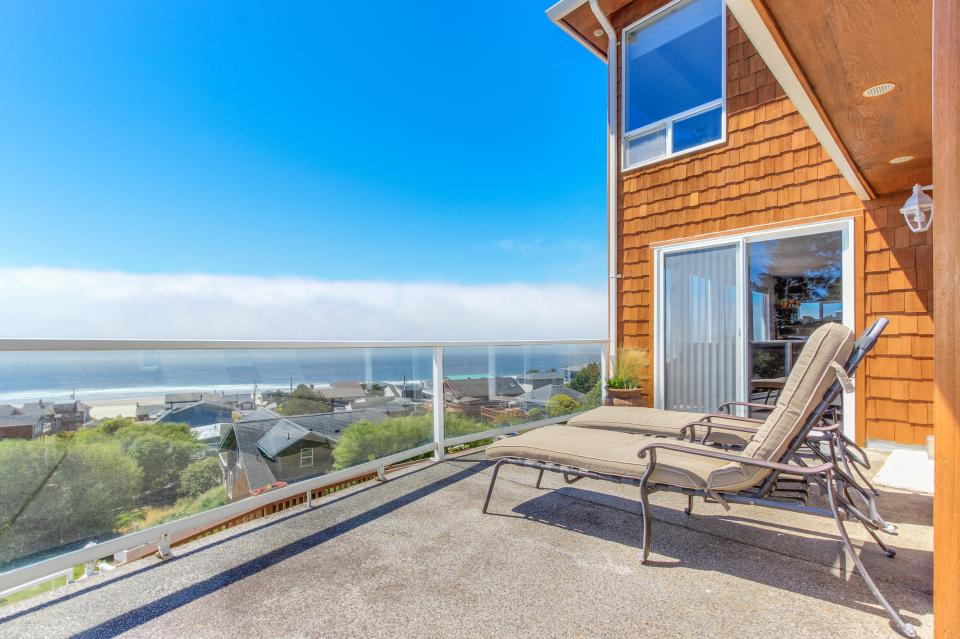 Neptune's Lookout - Lincoln City Vacation Rental - Photo 38
