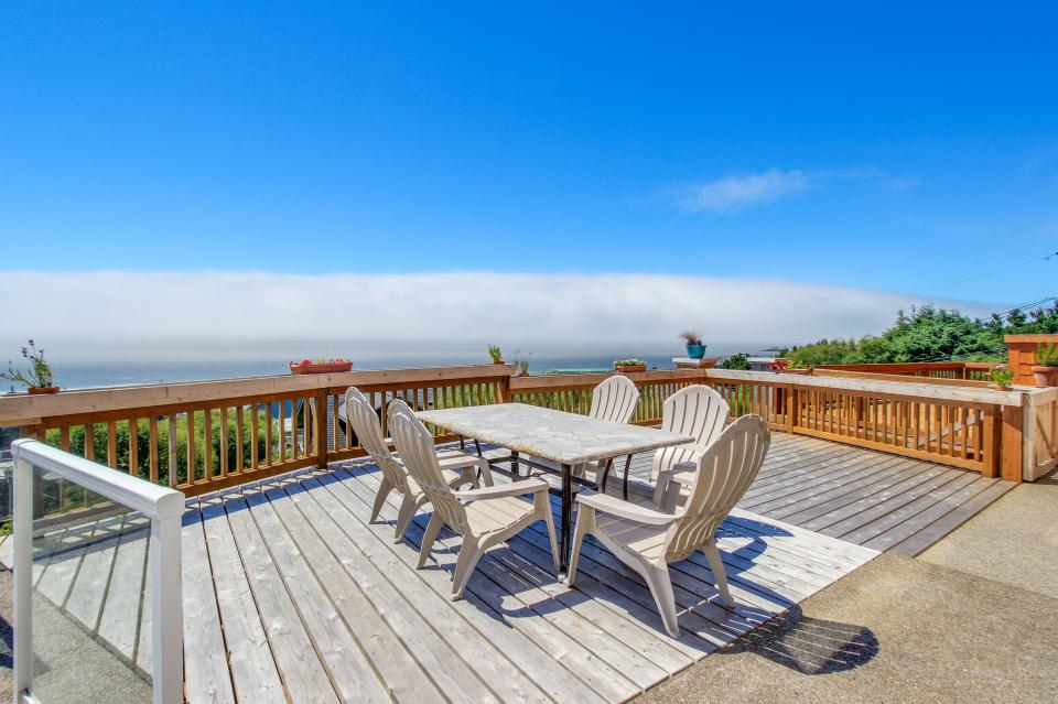 Neptune's Lookout - Lincoln City Vacation Rental - Photo 13