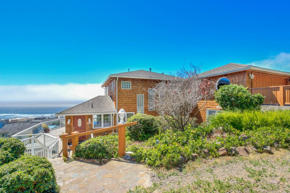 Neptune's Lookout - Lincoln City Vacation Rental - Photo 37