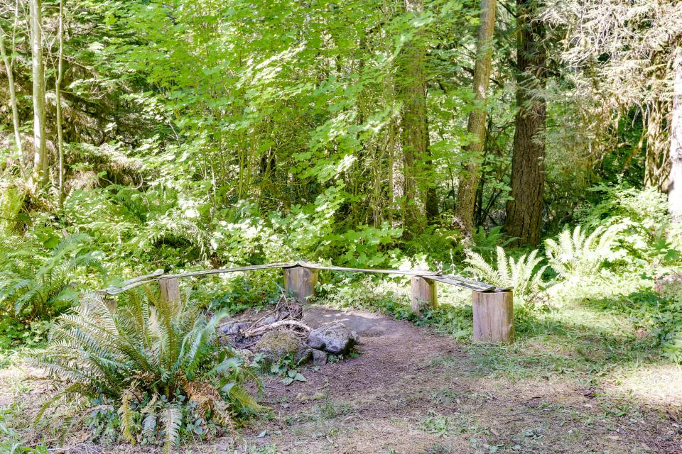 Mount Hood Cabin - Rhododendron Vacation Rental - Photo 6