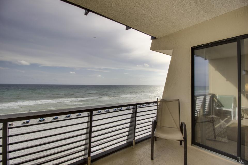 gulf gate 412 3 bd vacation rental in panama city beach fl vacasa
