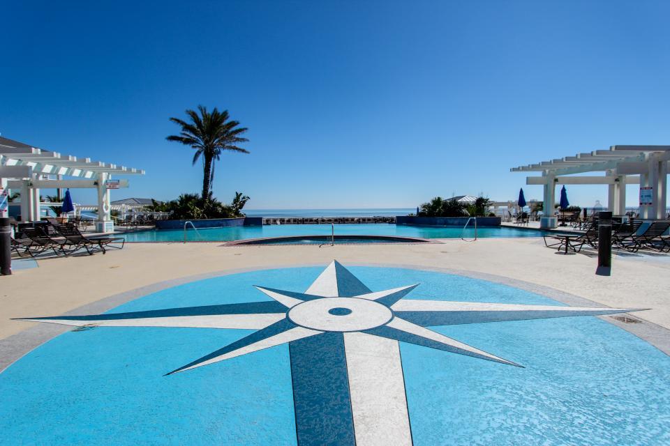 Summer Winter Retreat - Galveston Vacation Rental - Photo 2