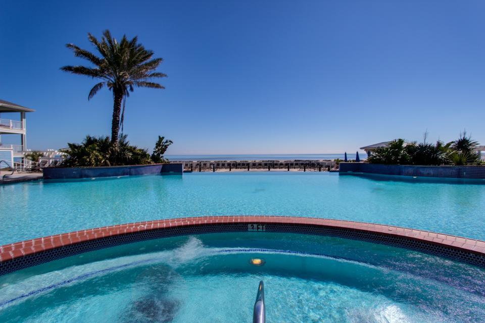 Summer Winter Retreat - Galveston Vacation Rental - Photo 26