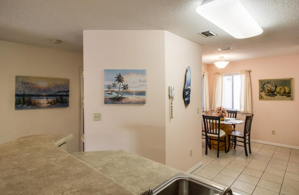 The Inn at St. Thomas Square #301 - Panama City Beach Vacation Rental - Photo 42