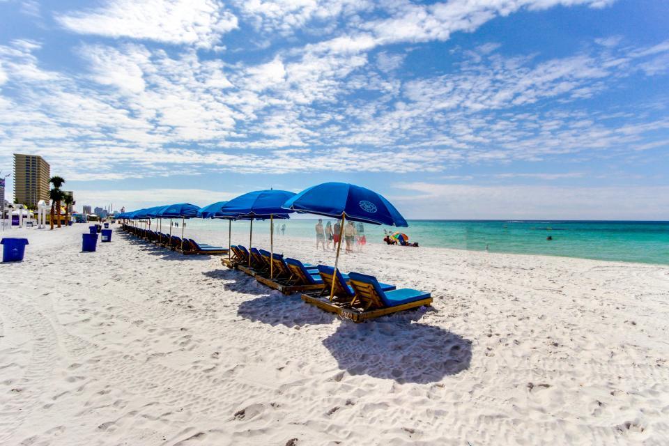 Emerald Beach 1133 - Panama City Beach Vacation Rental - Photo 20