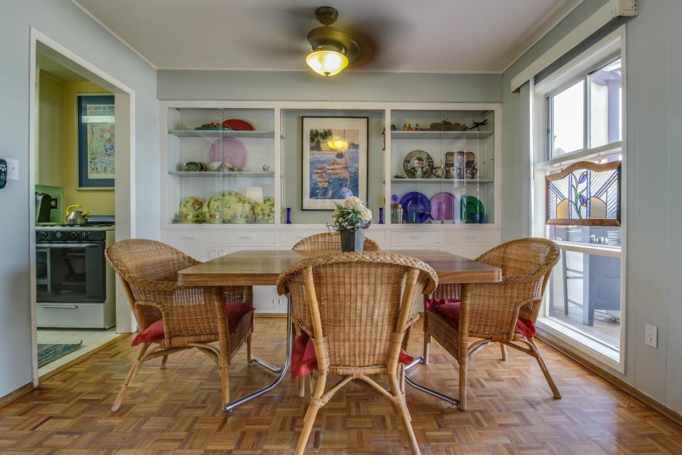 California Cottage on the Bay - San Diego Vacation Rental - Photo 7