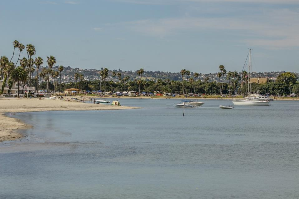 California Cottage on the Bay - San Diego Vacation Rental - Photo 23