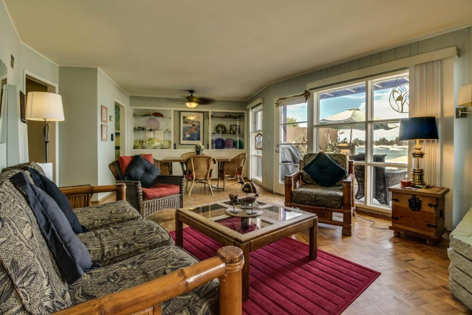 California Cottage on the Bay - San Diego Vacation Rental - Photo 5