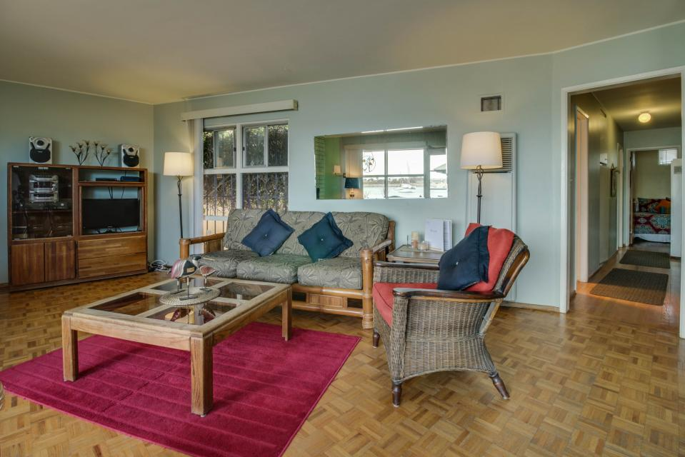 California Cottage on the Bay - San Diego Vacation Rental - Photo 8