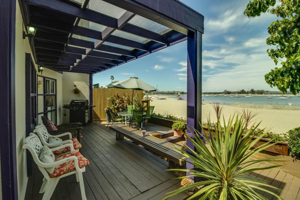 California Cottage on the Bay - San Diego Vacation Rental - Photo 1
