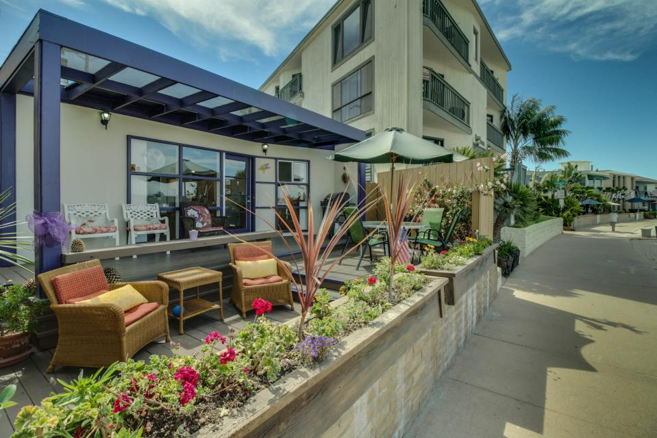 California Cottage on the Bay - San Diego Vacation Rental - Photo 2