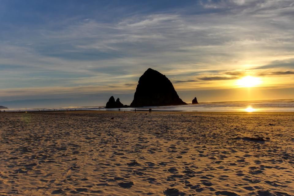 Beaches Inn Townhomes - Cannon Beach Vacation Rental - Photo 2