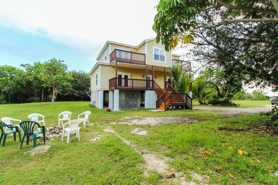 Pelico Paradise - Sugarloaf Key Vacation Rental - Photo 43