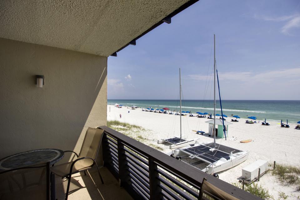 Gulf Gate Unit #212 - Panama City Beach Vacation Rental - Photo 26