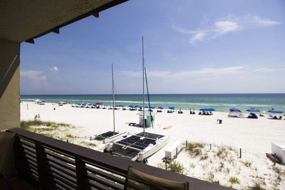 Gulf Gate Unit #212 - Panama City Beach Vacation Rental - Photo 25