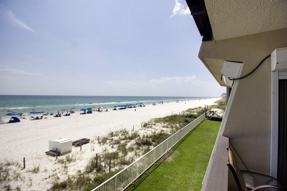 Gulf Gate Unit #212 - Panama City Beach Vacation Rental - Photo 24
