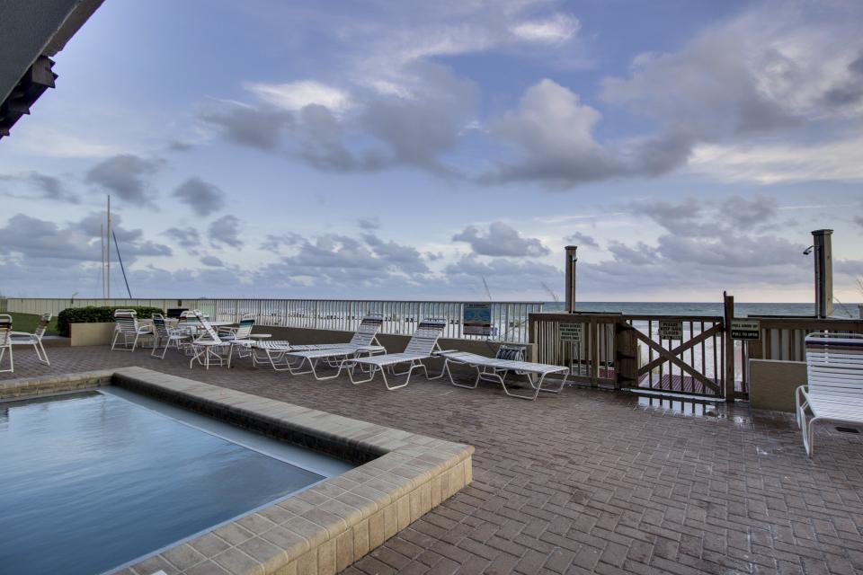Gulf Gate Unit #212 - Panama City Beach Vacation Rental - Photo 35
