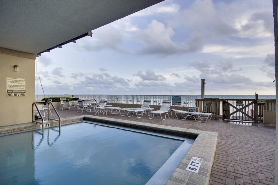 Gulf Gate Unit #212 - Panama City Beach Vacation Rental - Photo 34