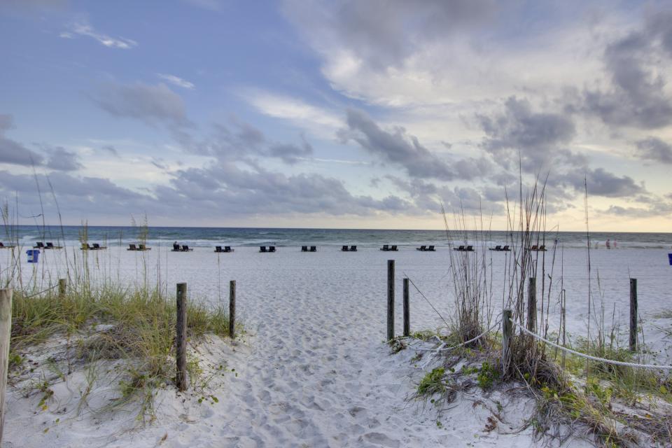 Gulf Gate Unit #212 - Panama City Beach Vacation Rental - Photo 3