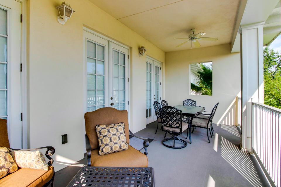 The Terraces On The Green - Reunion Vacation Rental - Photo 23