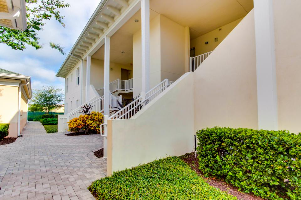 The Terraces On The Green - Reunion Vacation Rental - Photo 22