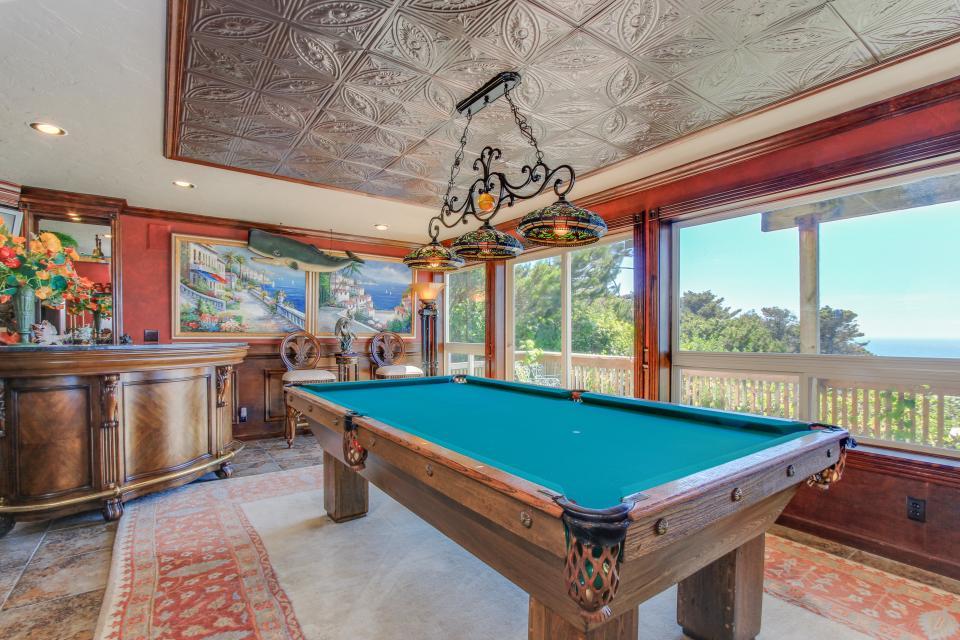 Luxury Ocean Escape - Lincoln City Vacation Rental - Photo 12