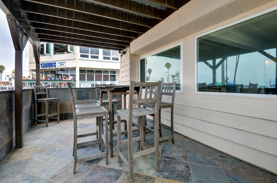 Ocean Beach Pier #1 - San Diego Vacation Rental - Photo 25