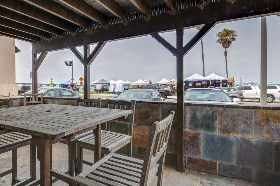 Ocean Beach Pier #1 - San Diego Vacation Rental - Photo 26