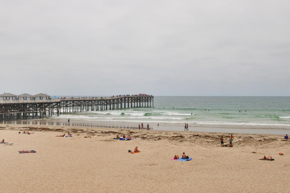 See the Sea Pacific Beach - San Diego Vacation Rental - Photo 36