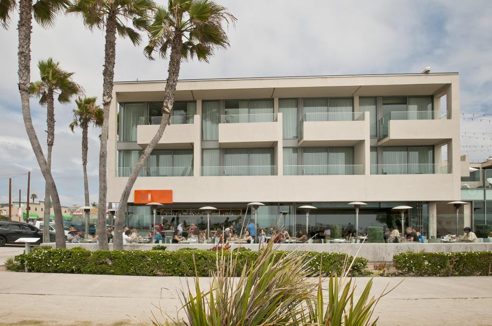 See the Sea Pacific Beach - San Diego Vacation Rental - Photo 44