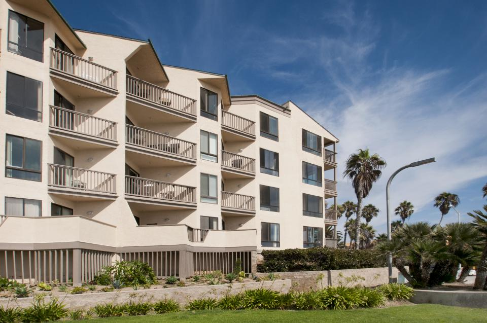 See the Sea Pacific Beach - San Diego Vacation Rental - Photo 40