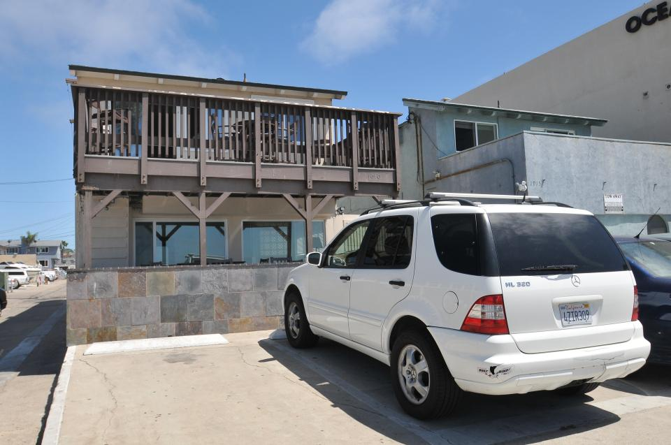 Ocean Beach Pier Large Family - San Diego Vacation Rental - Photo 30