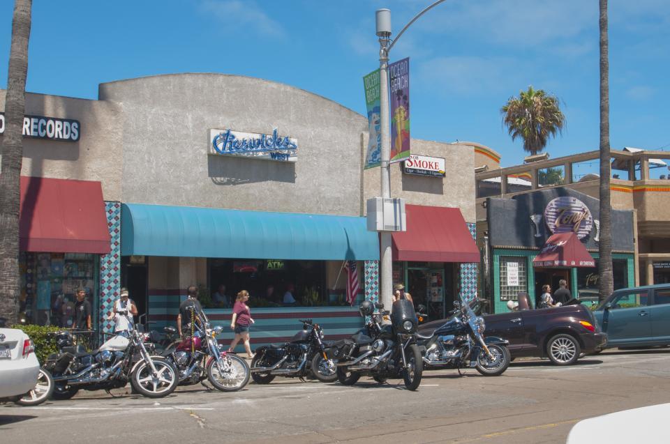 Ocean Beach Pier Large Family - San Diego Vacation Rental - Photo 33