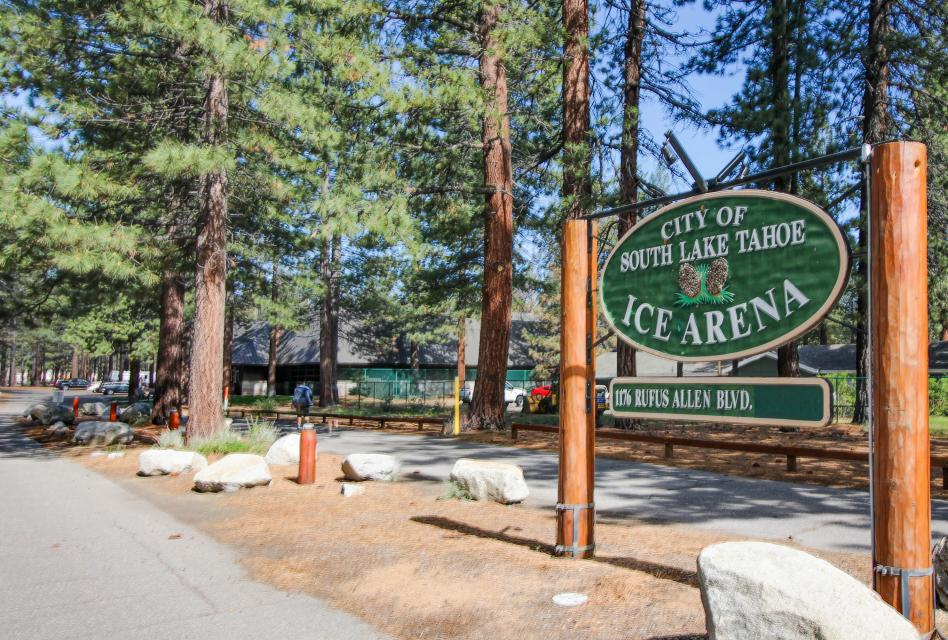 Spruce Grove Snowshoe Cabin - South Lake Tahoe Vacation Rental - Photo 23