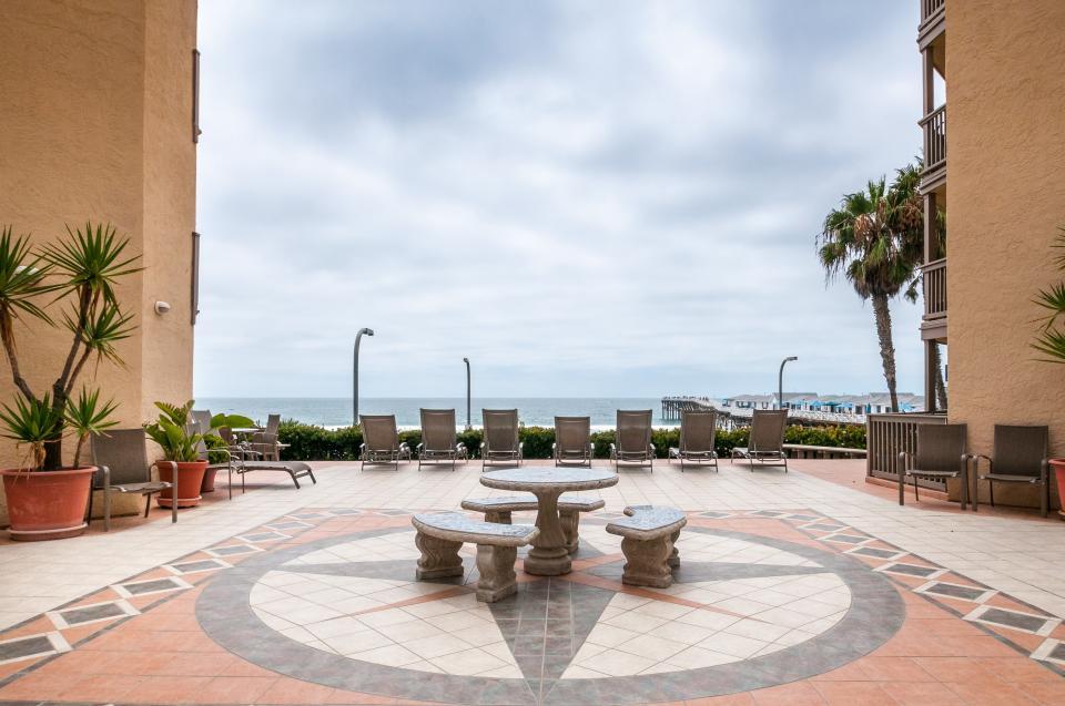 See the Sea Pacific Beach - San Diego Vacation Rental - Photo 1
