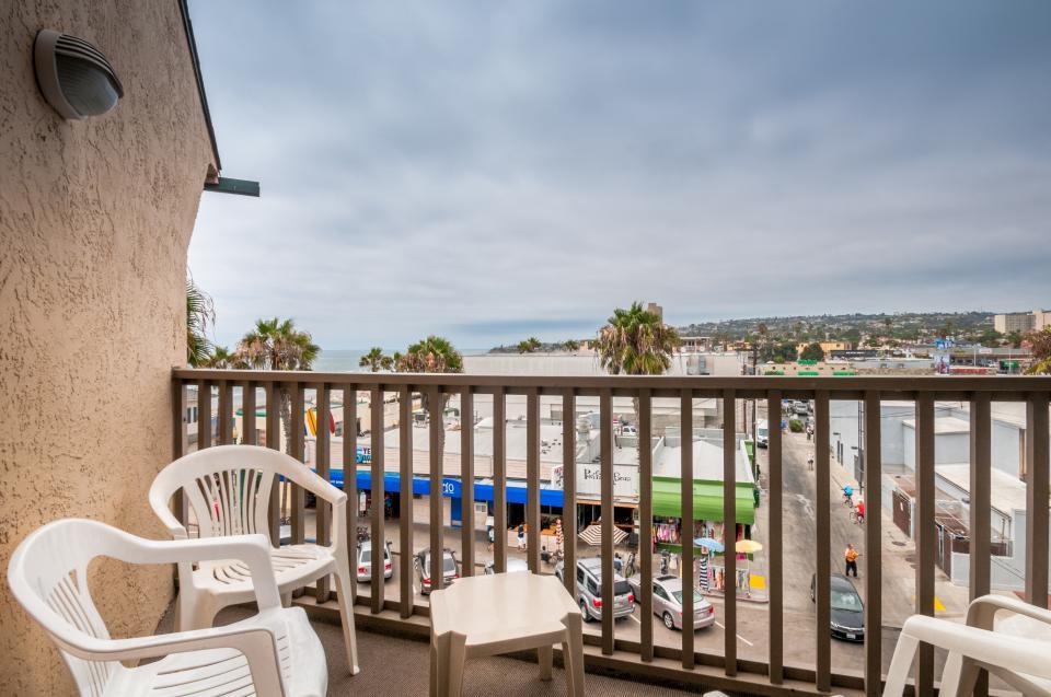 See the Sea Pacific Beach - San Diego Vacation Rental - Photo 10