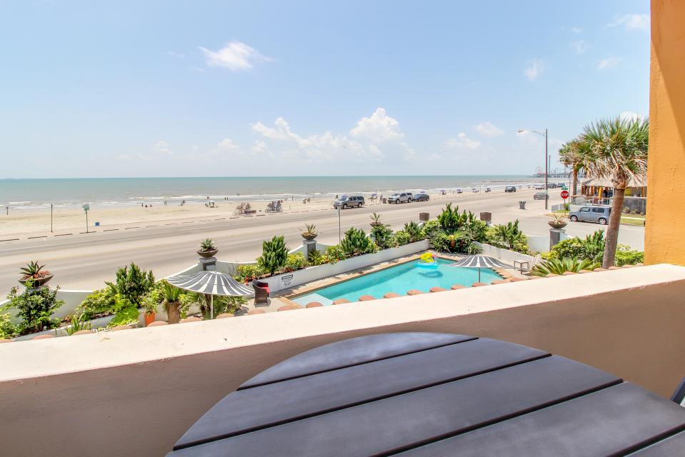 Condo di Cocco - KooKoo4Cocco - Galveston Vacation Rental - Photo 22