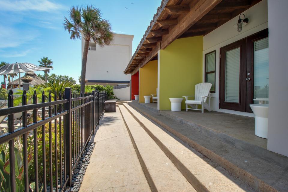 Condo di Cocco - CoccoLocco - Galveston Vacation Rental - Photo 23
