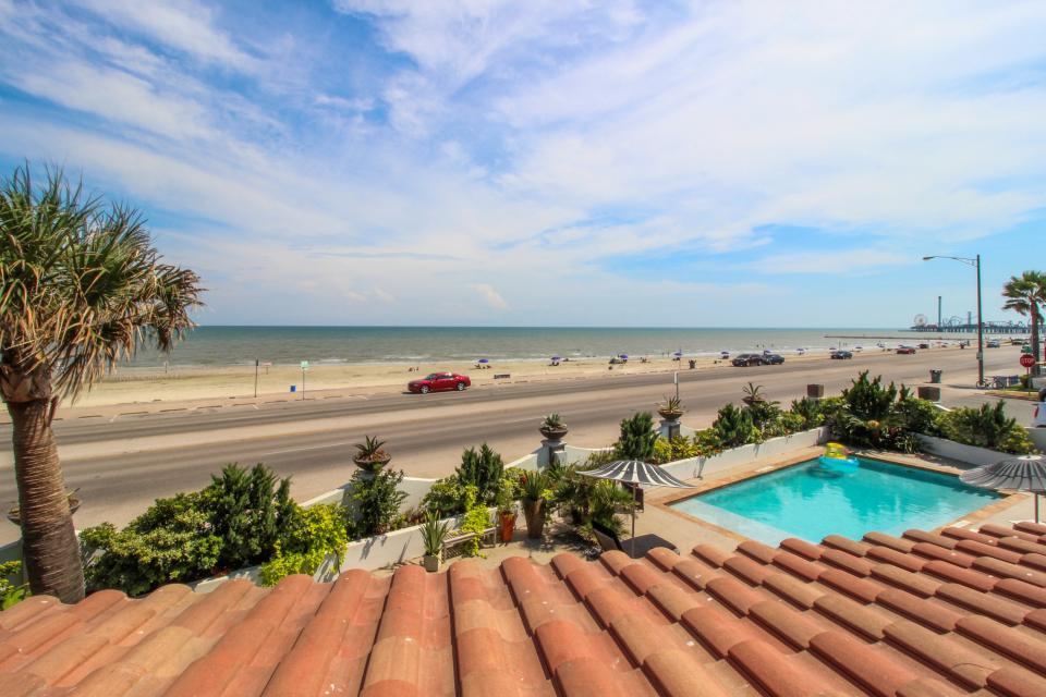 Condo di Cocco - CoccoLocco - Galveston Vacation Rental - Photo 21