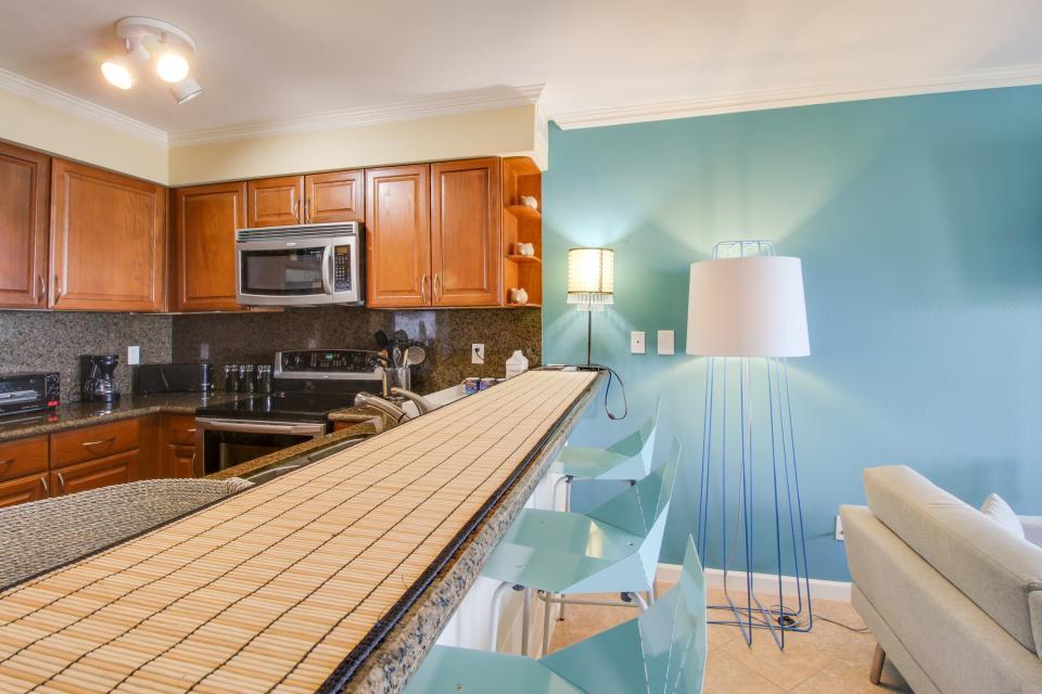 Condo di Cocco - CoccoLocco - Galveston Vacation Rental - Photo 9
