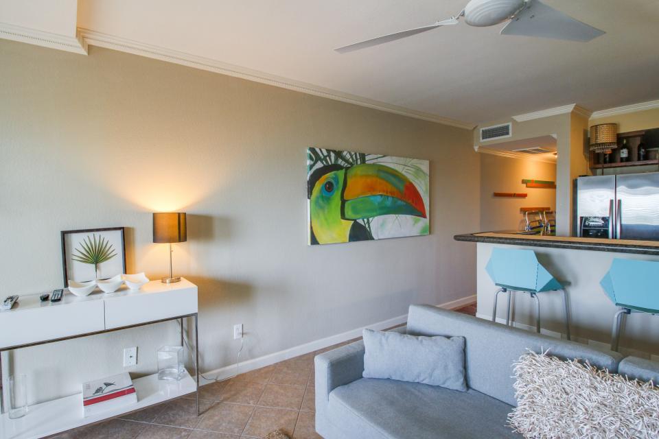 Condo di Cocco - CoccoLocco - Galveston Vacation Rental - Photo 7
