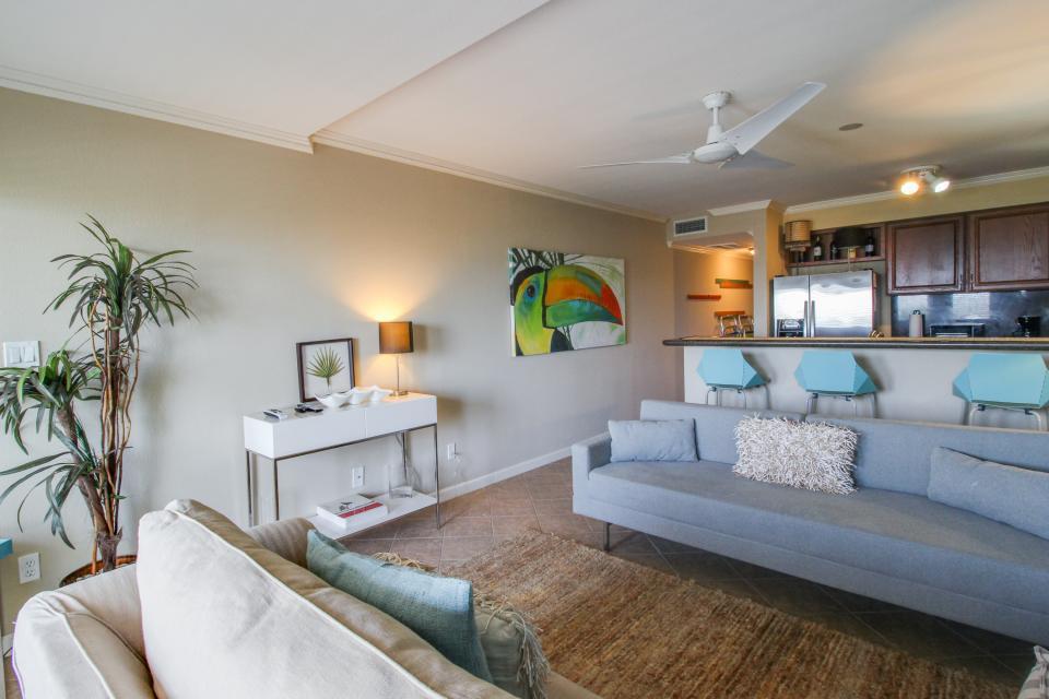 Condo di Cocco - CoccoLocco - Galveston Vacation Rental - Photo 6