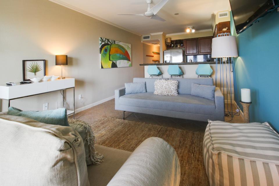 Condo di Cocco - CoccoLocco - Galveston Vacation Rental - Photo 8