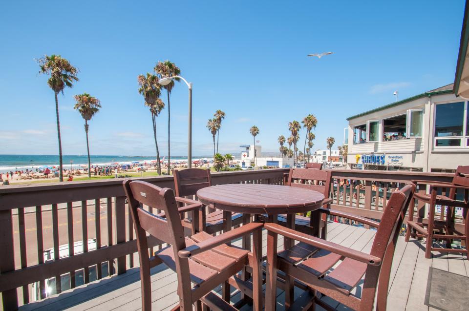 Ocean Beach Pier #2 - San Diego Vacation Rental - Photo 9