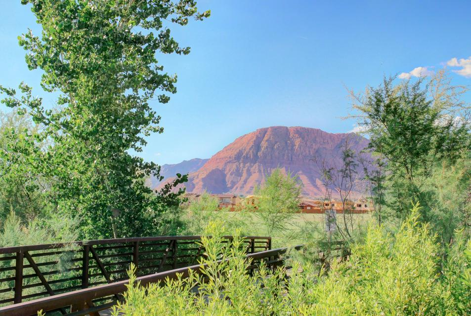 Mountain View Retreat: Paradise Village at Zion #39 - Santa Clara Vacation Rental - Photo 65