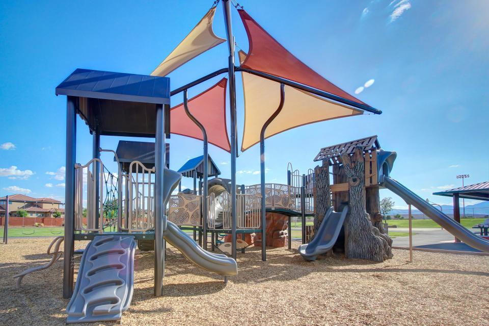 Mountain View Retreat: Paradise Village at Zion #39 - Santa Clara Vacation Rental - Photo 58