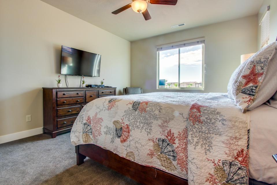 Mountain View Retreat: Paradise Village at Zion #39 - Santa Clara Vacation Rental - Photo 21