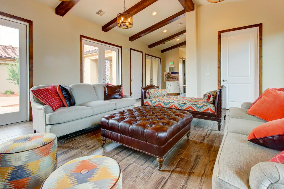 Mountain View Retreat: Paradise Village at Zion #39 - Santa Clara Vacation Rental - Photo 77