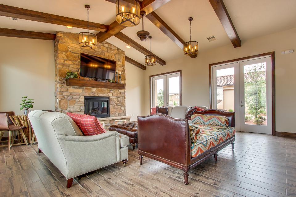 Mountain View Retreat: Paradise Village at Zion #39 - Santa Clara Vacation Rental - Photo 76