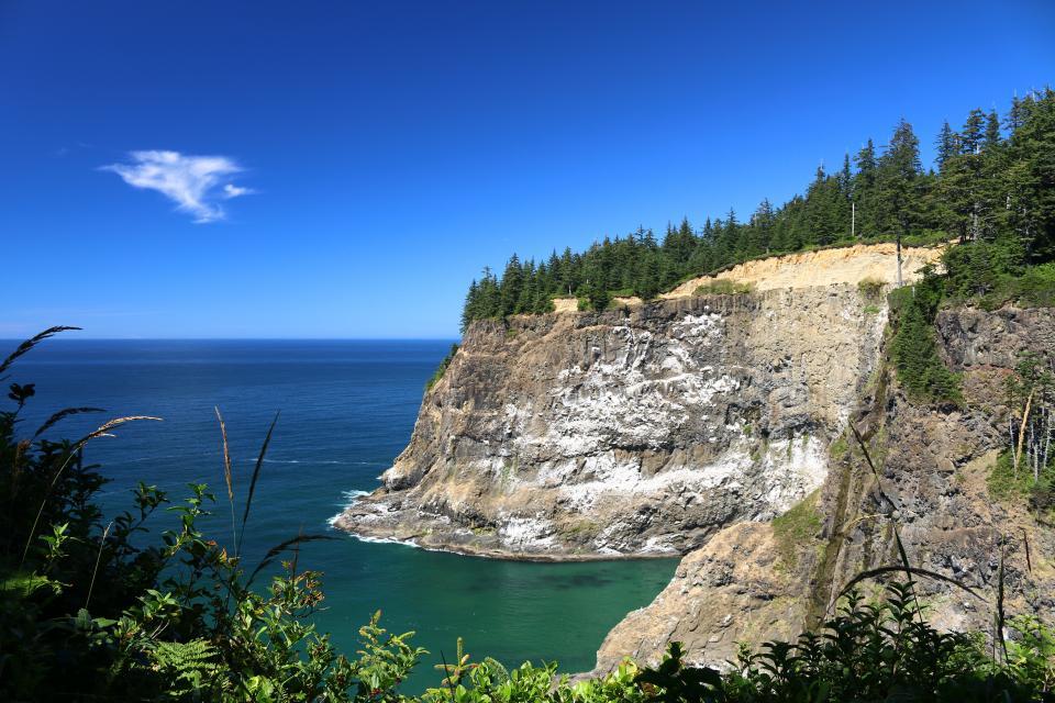 Sky Beach Cabin #2 - Oceanside Vacation Rental - Photo 27